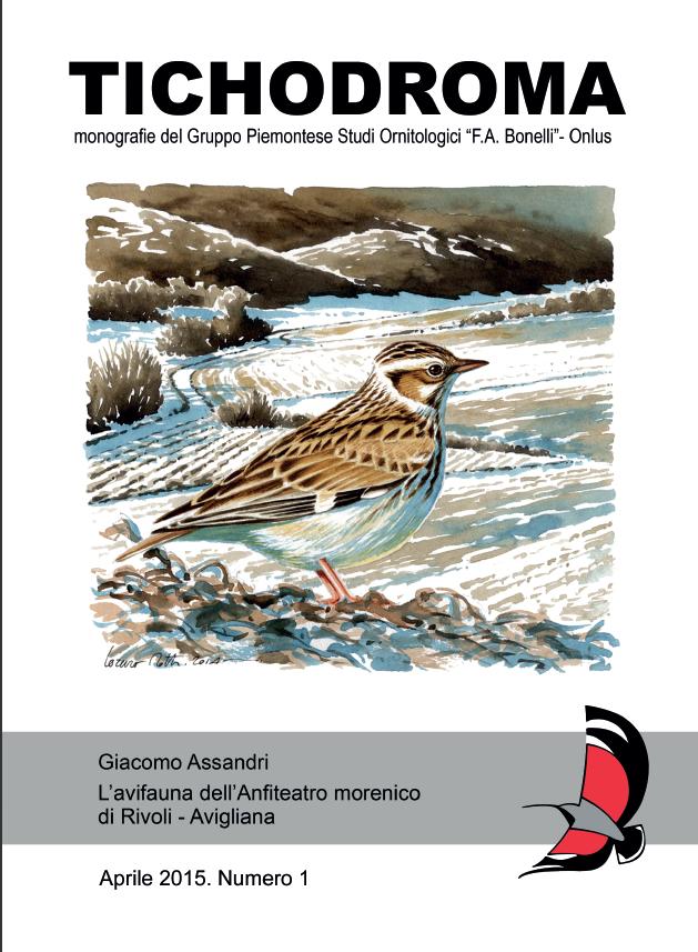 L'avifauna dell'Anfiteatro morenico di Rivoli – Avigliana