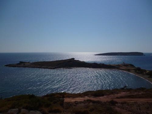 Birdwatching sull'isola di Lipsi (Dodecaneso Grecia)