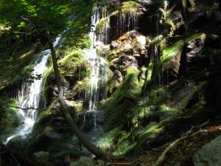 Parco Naturale della Valgrande (VCO)