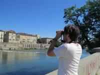 Un nuovo atlante degli Uccelli a Torino!